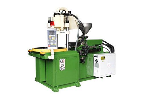 绿色节能促使塑料机械注塑机设备升级换代
